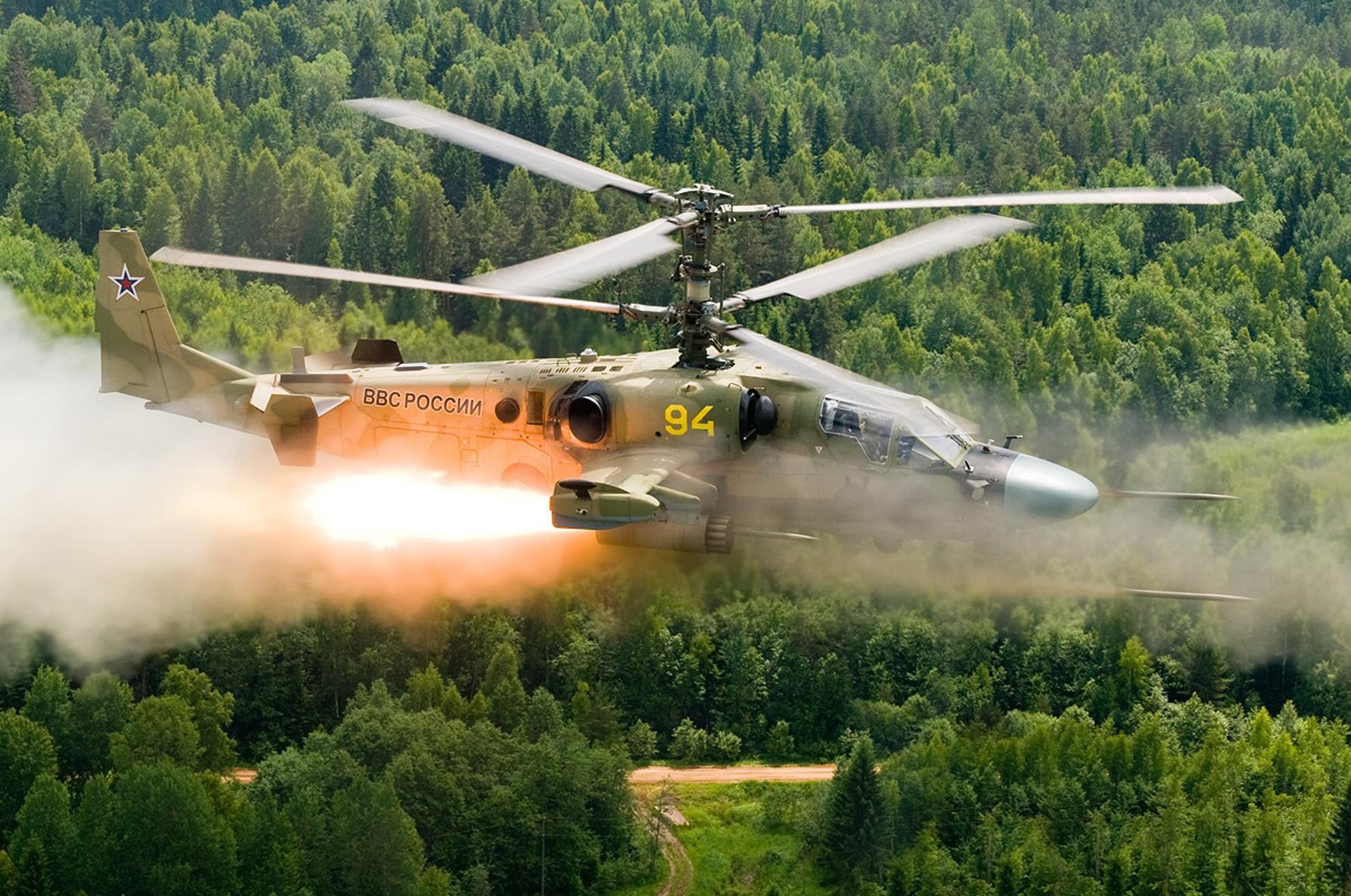 Фото боевое применение вертолетов