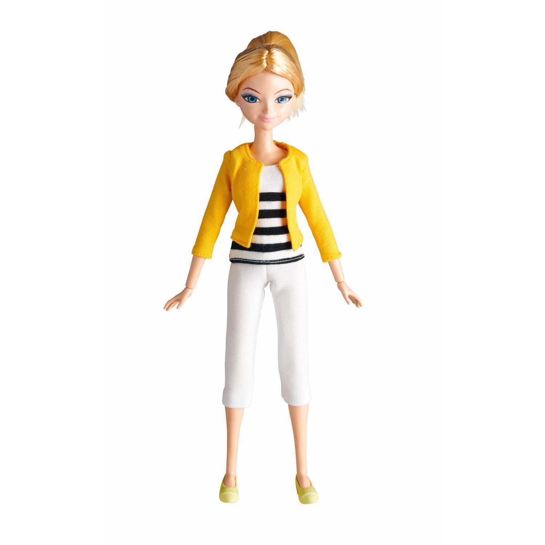 Кукла Miraculous Хлое - купить в интернет магазине Детский Мир в Москве и  России, отзывы · zoom in 2019f4716d1