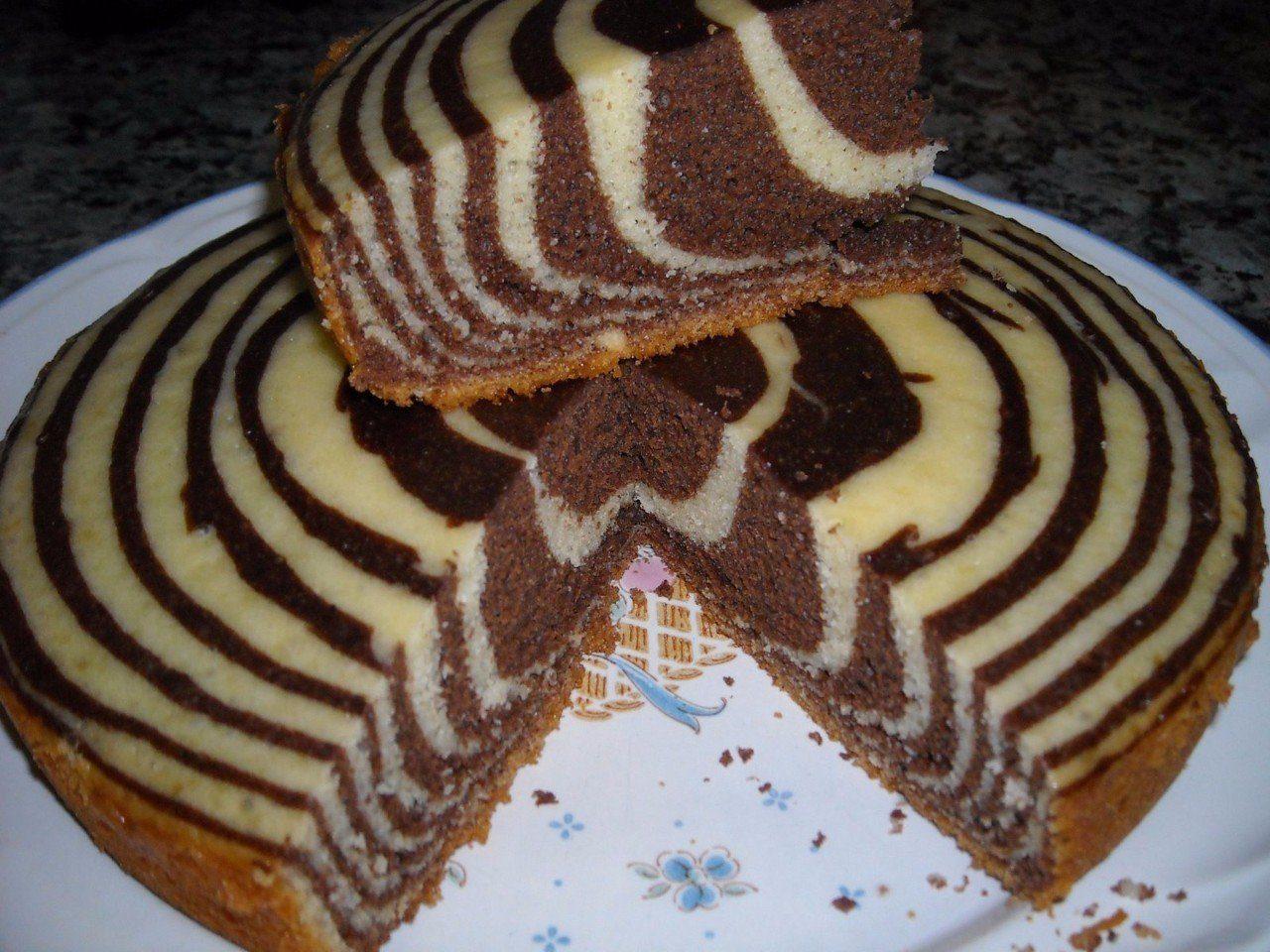 наконец полосатый пирог рецепт с фото течение последующих
