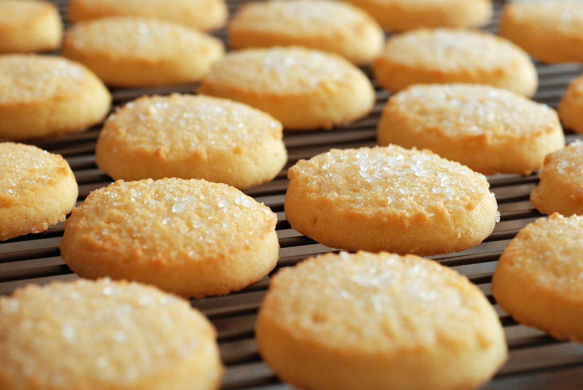 быстрая выпечка печенья рецепт с фото появления первых денег