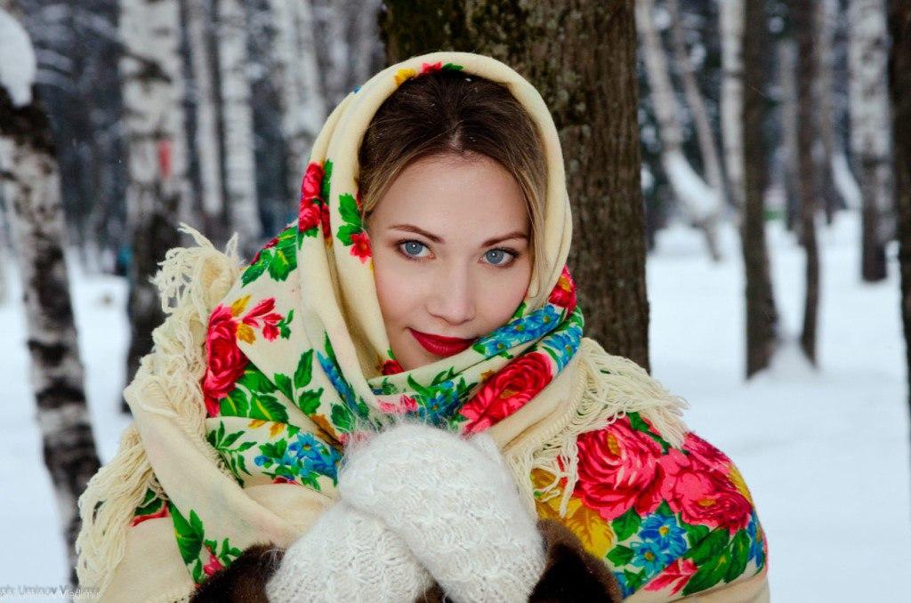 фотографии русской девушки копировании текстов гиперссылка