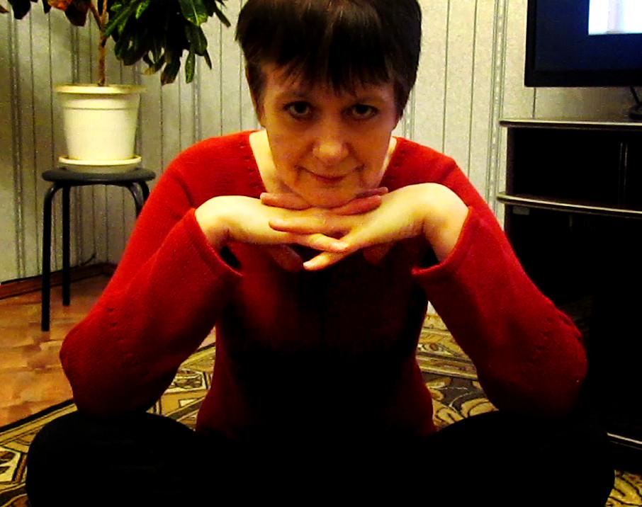 Людмила Султанова