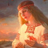 Елена Шаруда