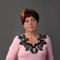 Светлана Пономарева
