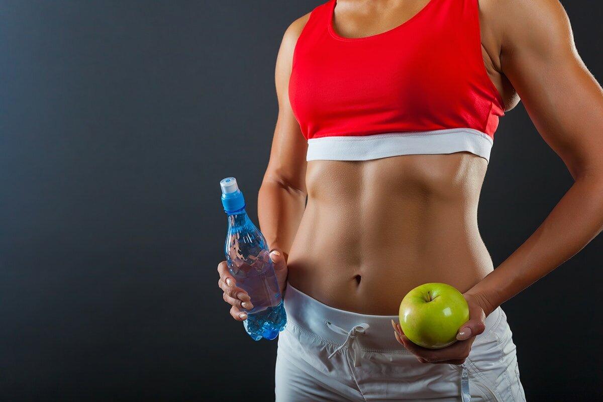 Здоровья О Похудении. Меню для тех, кто худеет