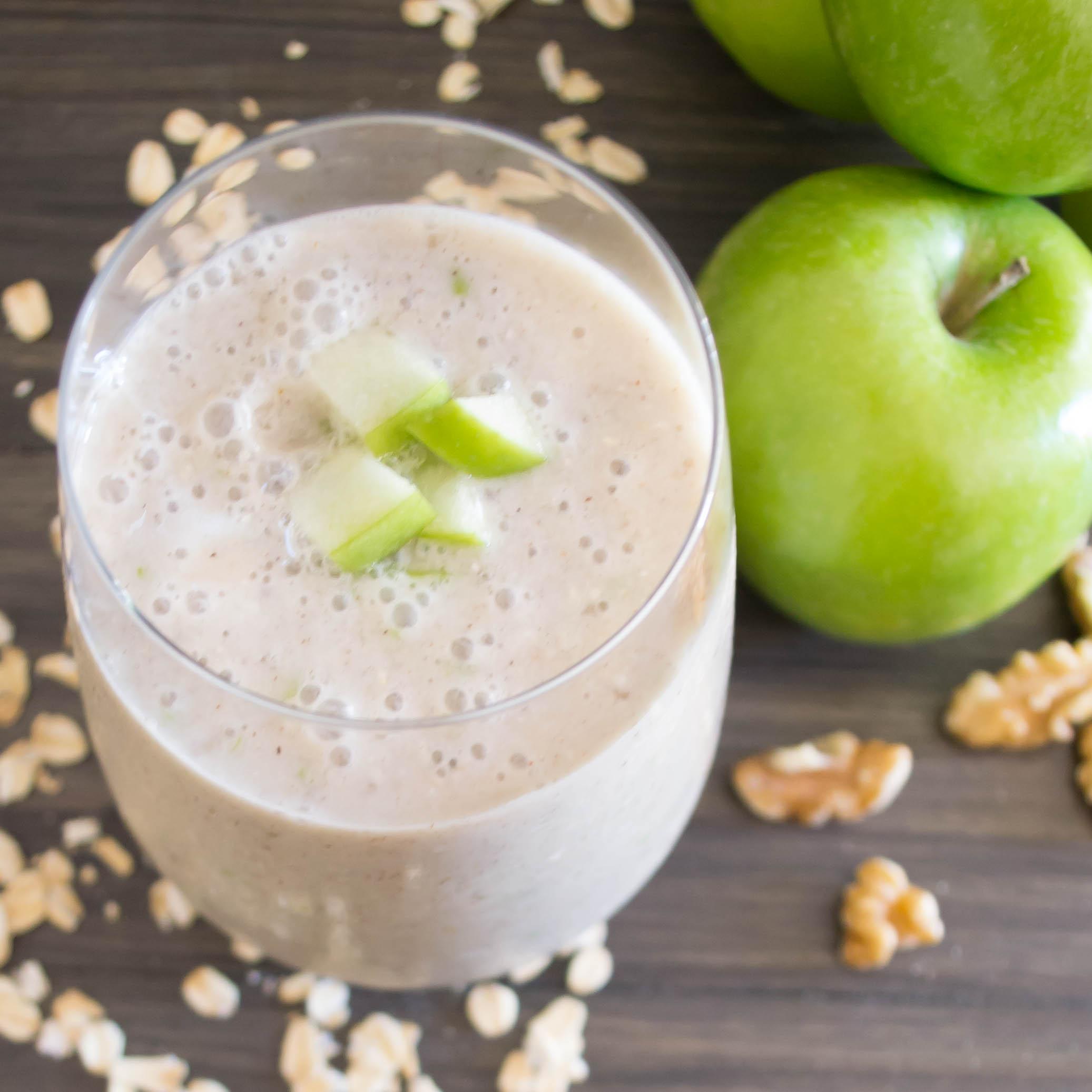 Диета на йогурте яблоках