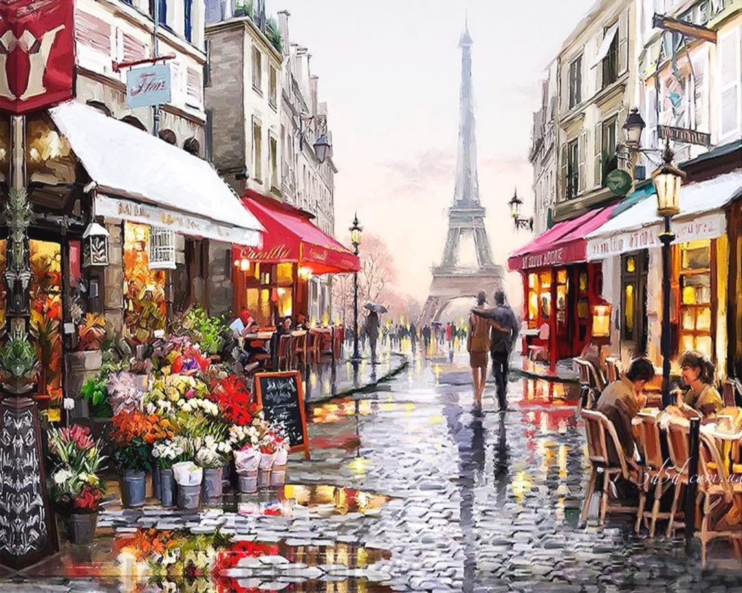 Красивые открытки городов, картинки