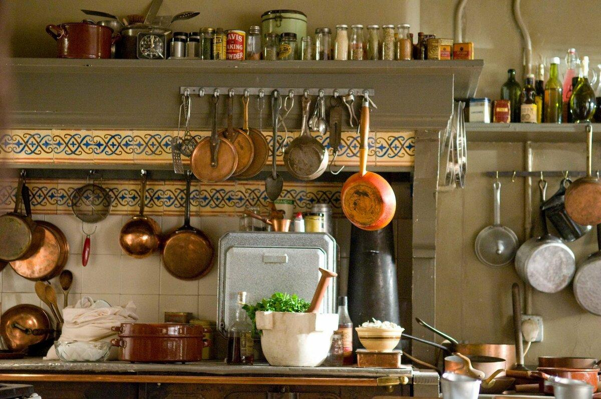 5 вещей, которых НЕ должно быть на кухне!
