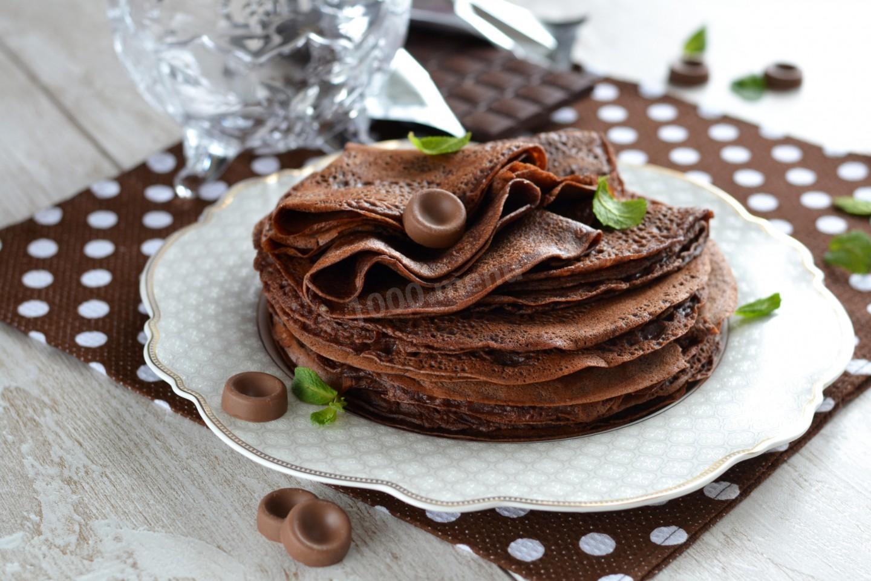 схема никак блинчики шоколадные на молоке рецепт с фото искусством раздевания