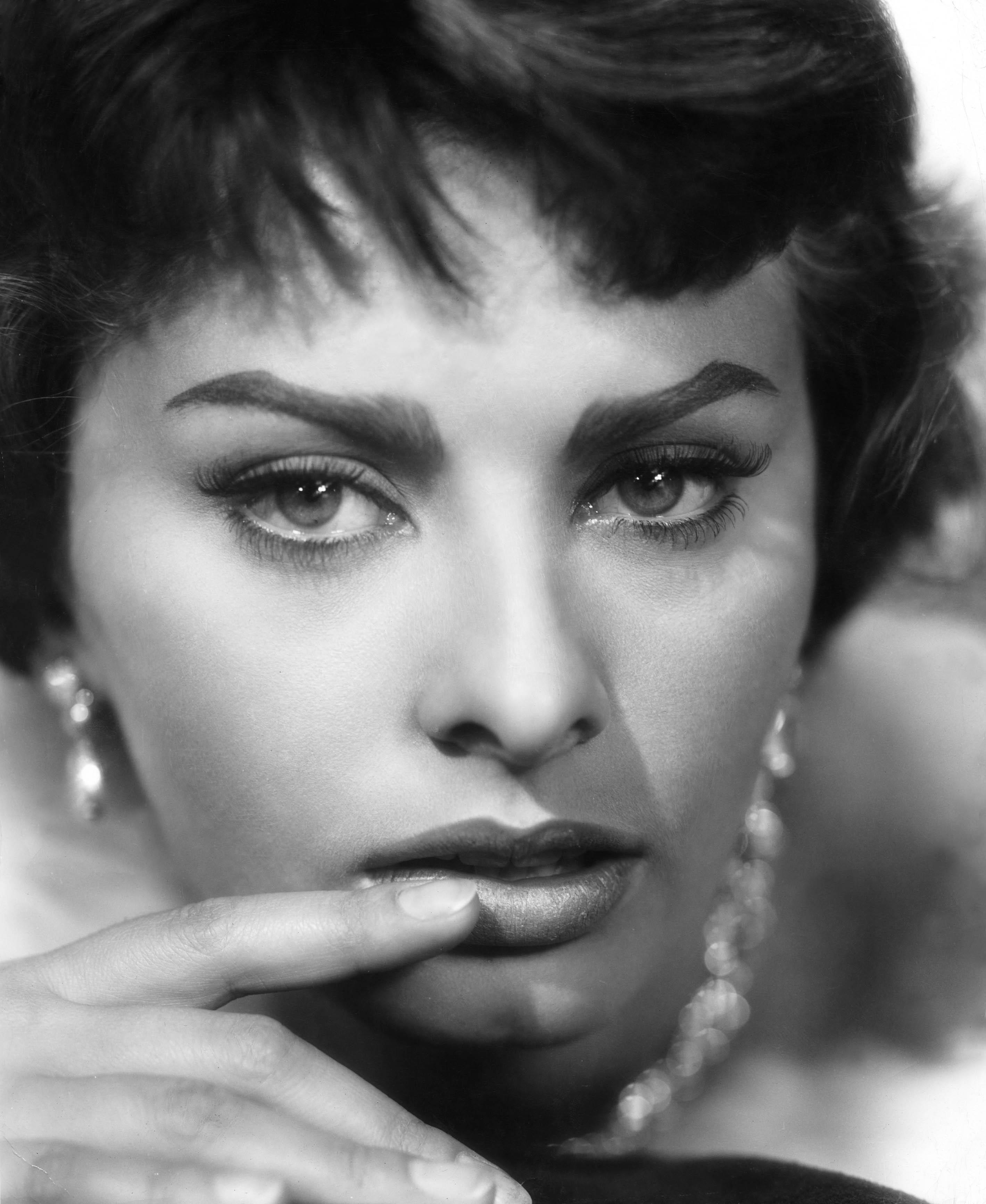 Итальянские некрасивые актрисы — photo 3
