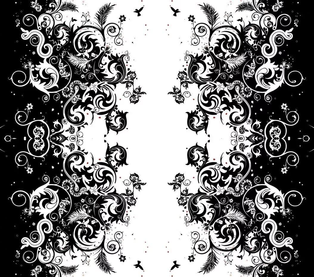 Фон для черно белых картинок