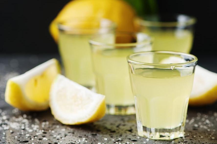 Рецепт лимонной настойки на спирту этиловый спирт купить аптеке