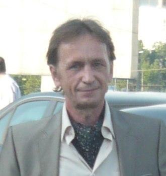 Александр Ягушев