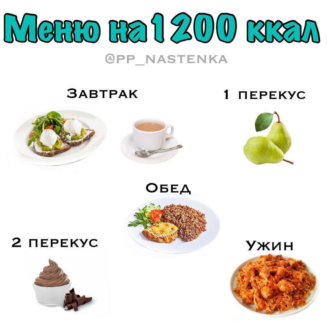 100 Рецепт Для Похудения.