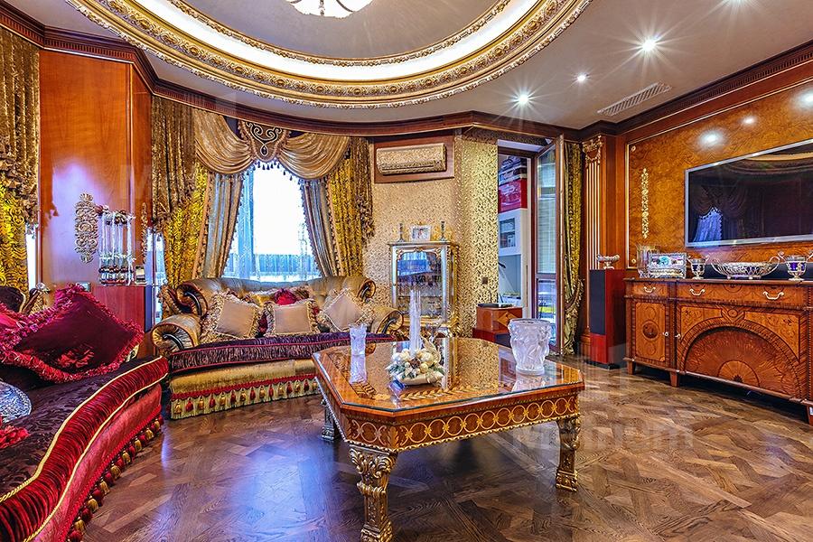 Элитные квартиры в москве фото внутри