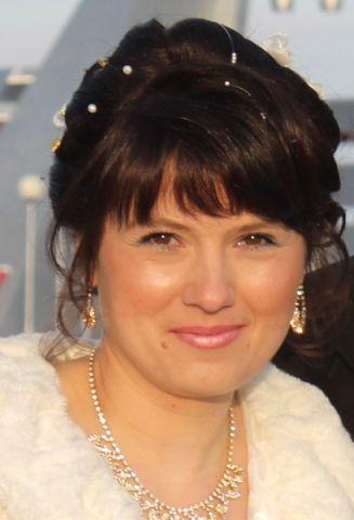 Алёна Аверина