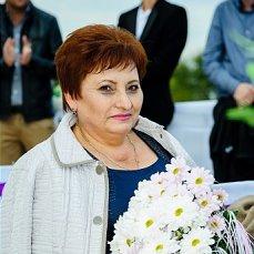 Светлана  Худякова