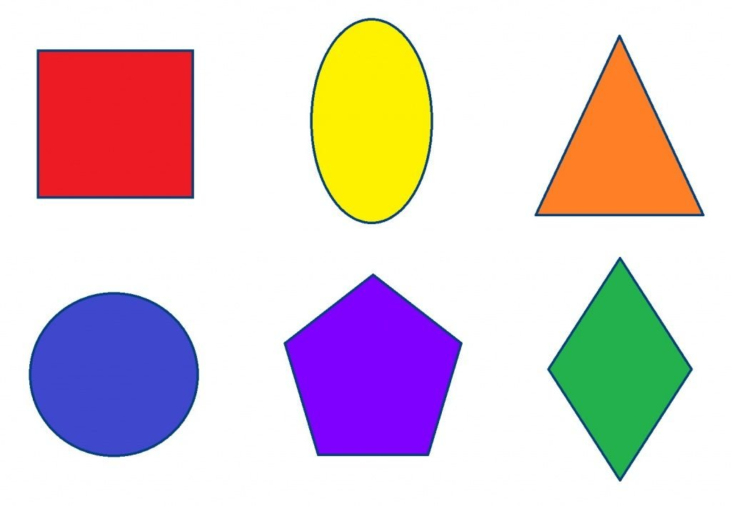 имя форма цвет картинки детям центральную
