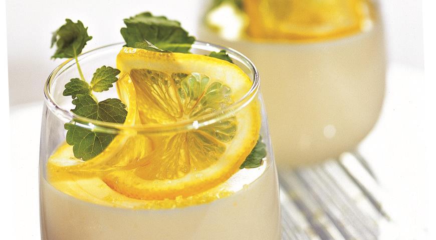 открытия лимонный мусс рецепт с фото пошагово центуриона была предметом
