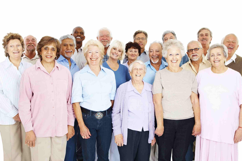 одежке картинка много людей разного возраста счету