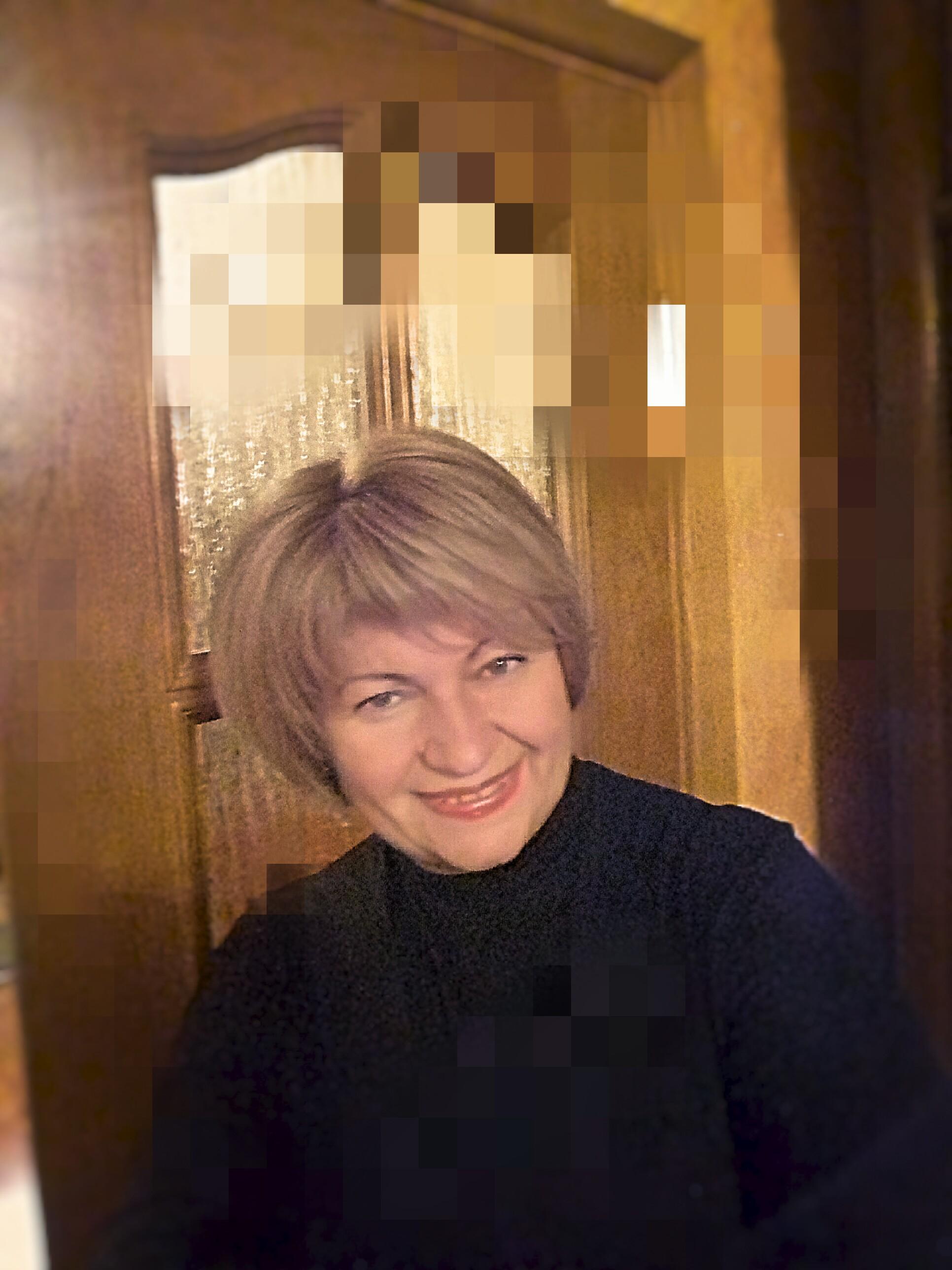 Марина Криничная