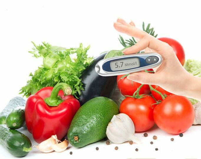 Лечение Диабета Диетой. Меню на неделю при сахарном диабете