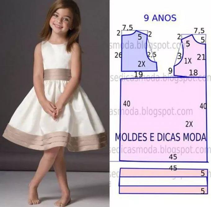 bea732c3876 сшить нарядное платье для девочки 10 лет с выкройками  12 тыс изображений  найдено в Яндекс · zoom in