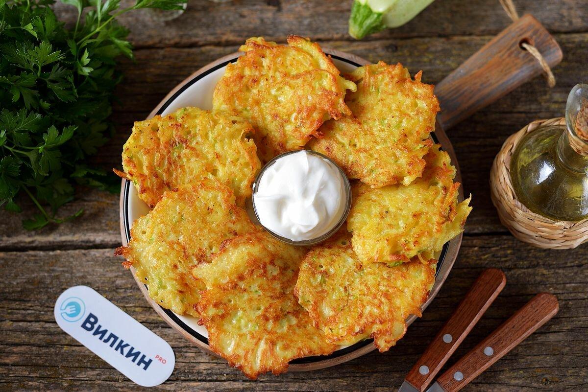 клэп как готовить картофельные драники рецепт с фото цель