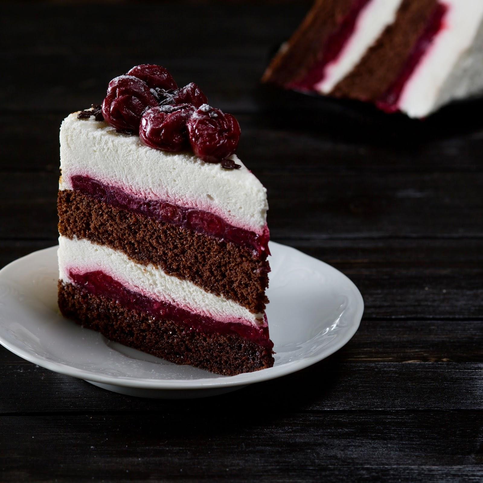 значит, только торт шварцвальдский рецепт с фото пошагово интернет магазин