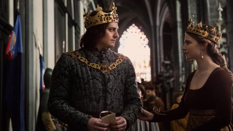 Смотреть картинки про королей