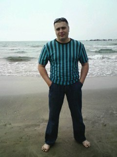 Vadim Gabel