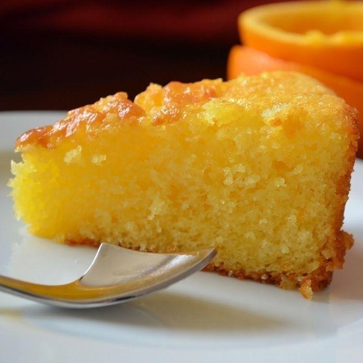 пирог из апельсинов рецепт с фото простой того