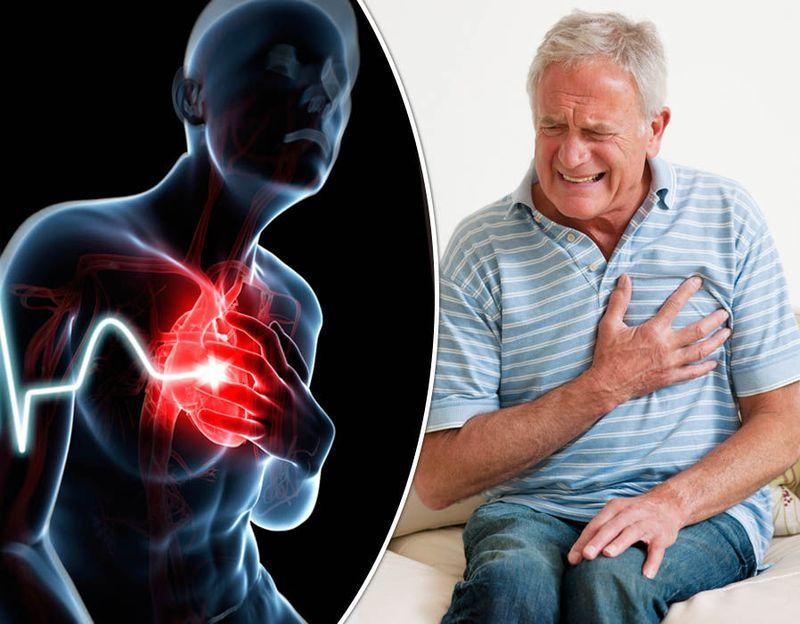 Картинки с сердечной болью