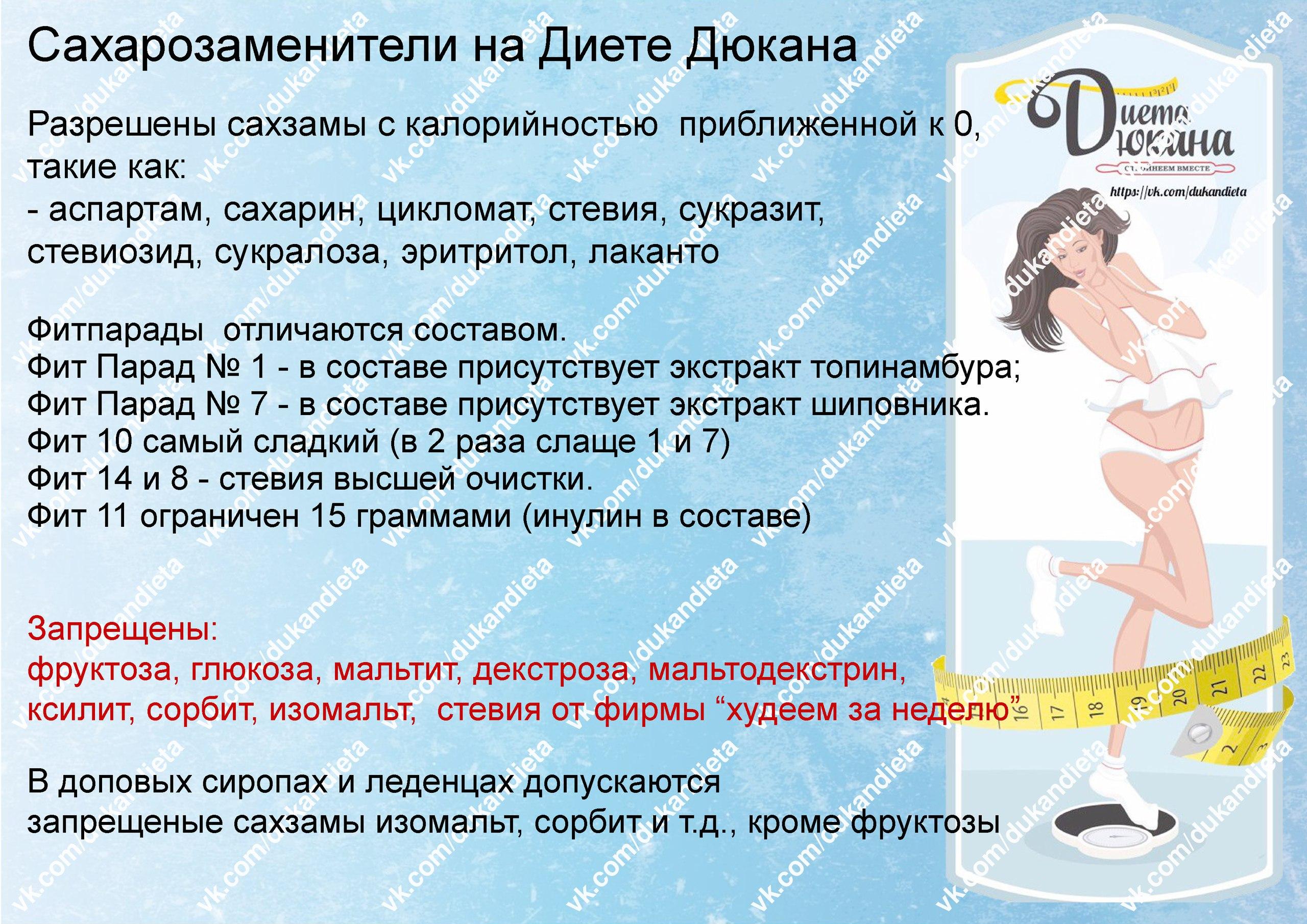 Какой Лучше Сахарозаменитель При Диете Дюкана. Сахарозаменители на диете Дюкана: синтетика и натуральные.