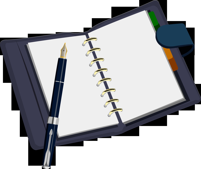 Картинки ручка дневник тетрадь