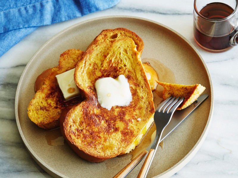 выбрала французские завтраки рецепты с фото мешки
