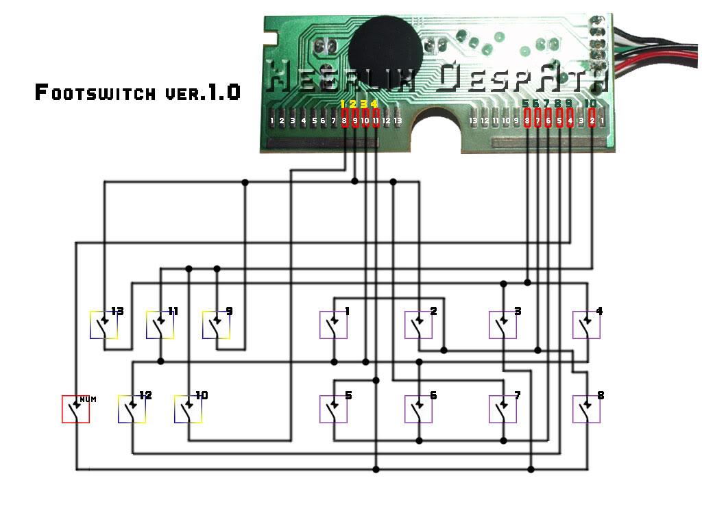 Usb контроллер своими руками фото 890
