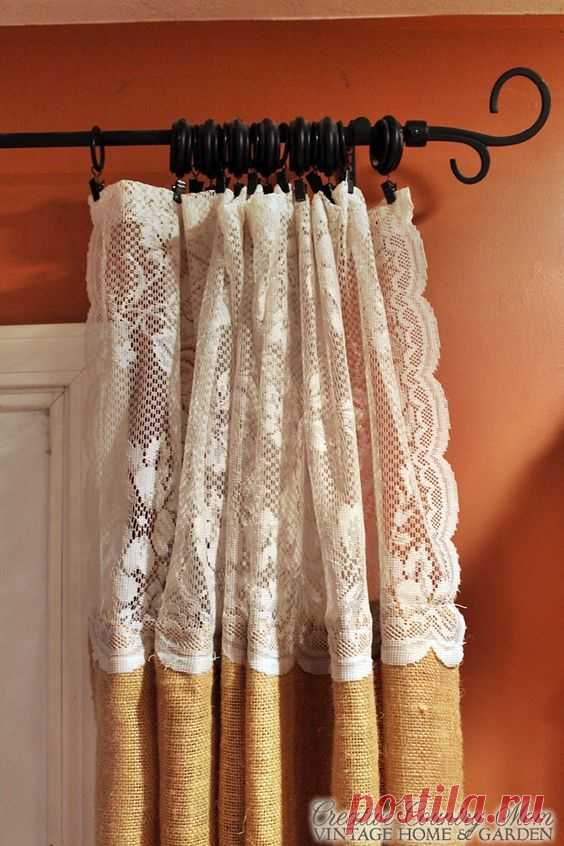 Countey curtains 2