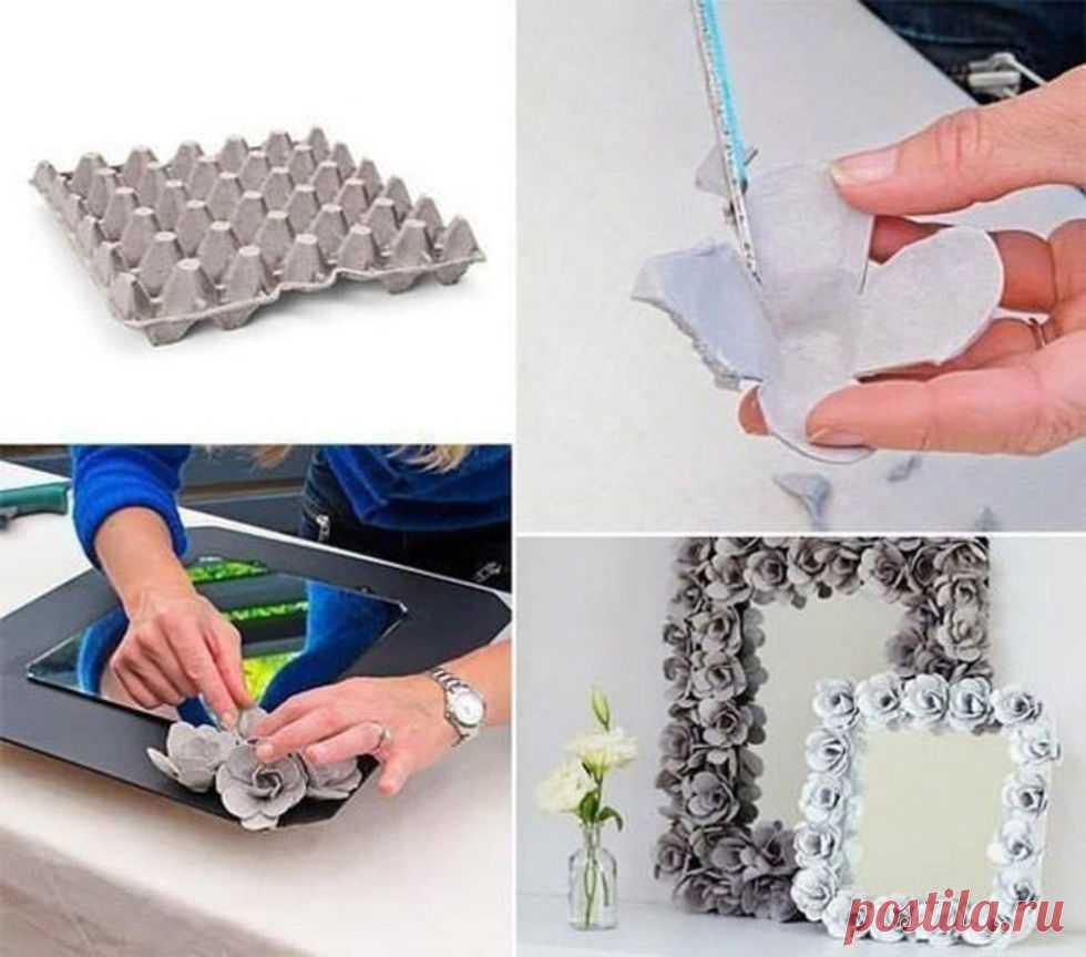 Идей для дизайна своими руками