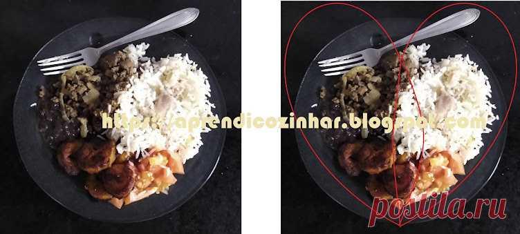 #aprendi cozinhar -AC-: aprendi cozinhar