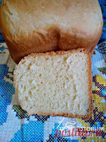 Быстрый хлеб в хлебопечке - пошаговый рецепт с фото на Готовим дома
