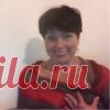 Людмила Коломиец