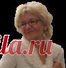 Tатьяна Торопкова