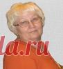 Valentina Stepanova