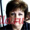 Вера Маленкова