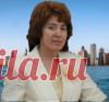 Natalya Korneva