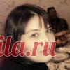 Гуля Парманова