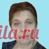 Галина Шимова