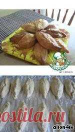 Литовкая кухня: Кибинай с мясом