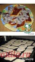 Литовская кухня: Свистуны с картофелем